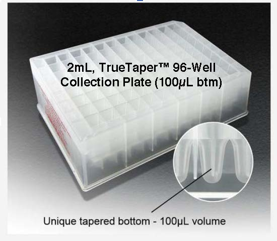 TrueTaper_Collection_Plate